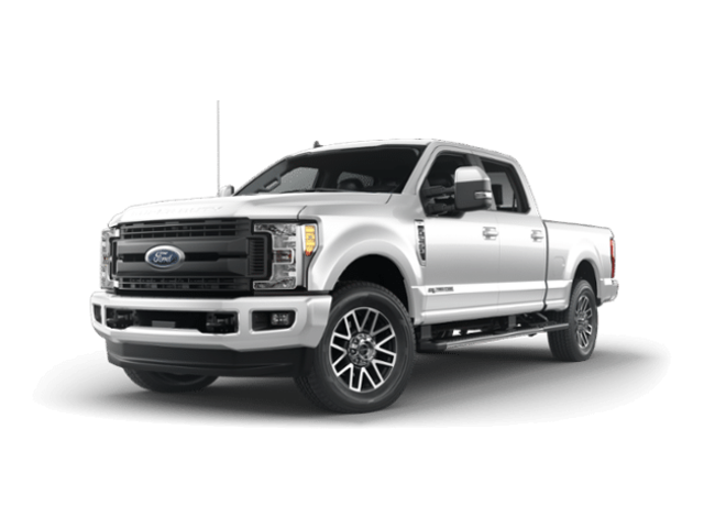 New 2019 Ford F-250SD Lariat Truck in Vidalia, GA